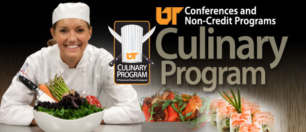 Culinary Arts dgree courses